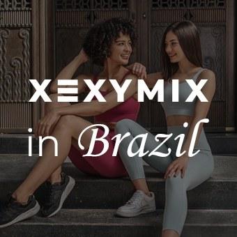 XEXYMIX in Brazil